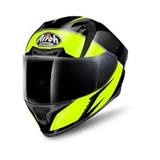 CASCO AIROH VALOR ECLIPSE