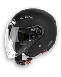 CASCO AIROH URBAN JET CITY ONE COLOR