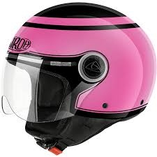 CASCO AIROH URBAN JET COMPACT PRO BEEZE