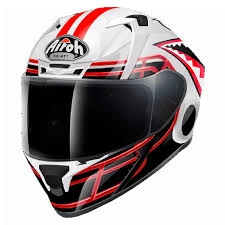 CASCO AIROH VALOR TOUCHDOWN