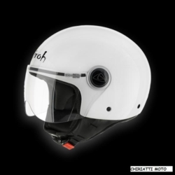 CASCO AIROH COMPACT CP14 BIANCO [AIROH]