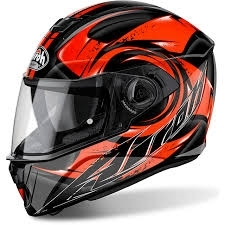 CASCO AIROH STORM ANGER [AIROH]