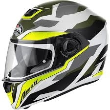 CASCO AIROH STORM SOLDIER [AIROH]