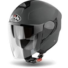 CASCO AIROH URBAN JET HUNTER COLOR [AIROH]