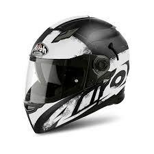 CASCO AIROH MOVEMENT S CUT [AIROH]