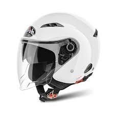 CASCO AIROH URBAN JET CITY ONE COLOR [AIROH]