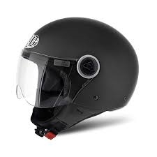 CASCO AIROH URBAN JET COMPACT PRO COLOR [AIROH]