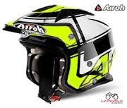 CASCO AIROH URBAN JET TRR S WINTAGE [AIROH]
