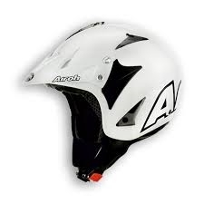 CASCO AIROH URBAN JET EVERGREEN COLOR [AIROH]