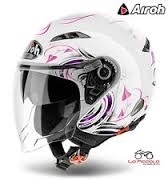 CASCO AIROH URBAN JET CITY ONE HEART [AIROH]